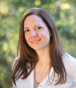 Bernadette Fischer